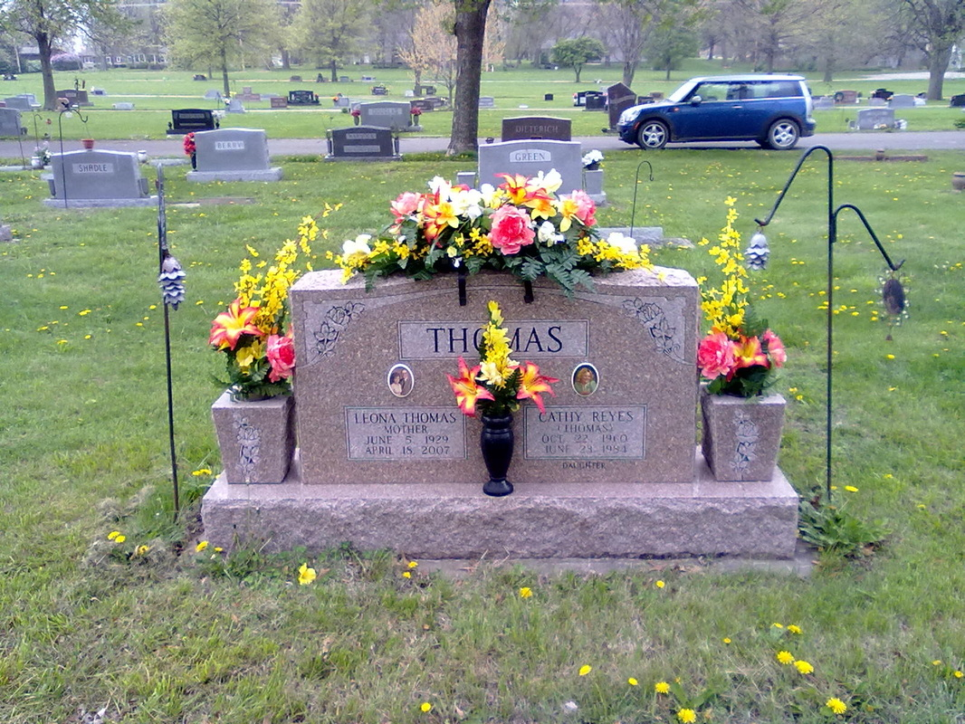 Grave decoration turner flowers country store ottawa kansas grave decoration izmirmasajfo